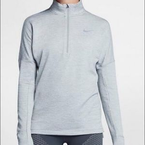 Nike | Therma Sphere Element Running Pullover Top